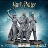 ​​​​​​​Harry Potter Miniatures Adventure Game: Malfoy Family Expansion